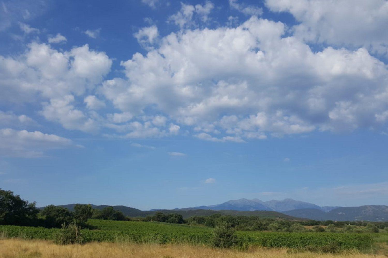 Randonnée autour du Canigou