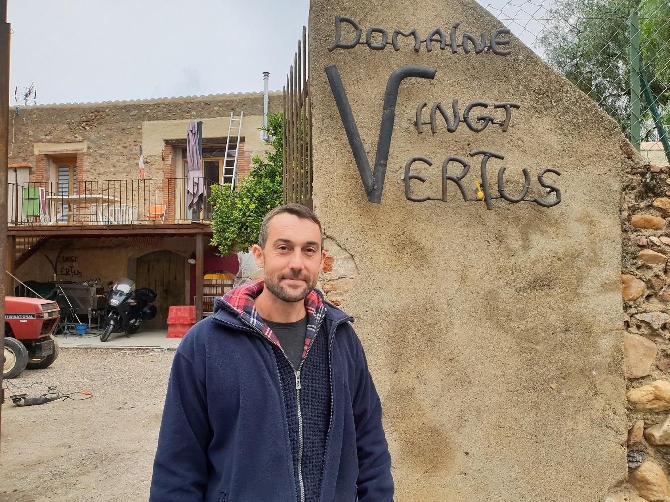 Actualités Des Vignerons